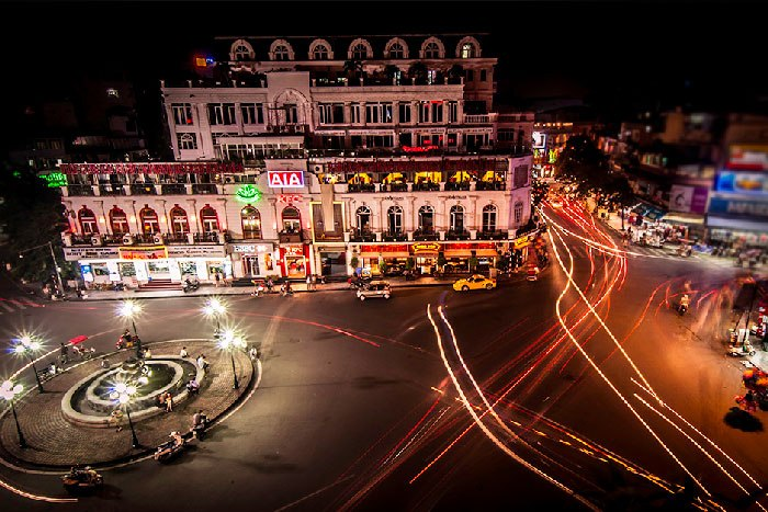 Dai Ichi Life Holdings Sets Up Representative Office In Vietnam S Capital Vietnam Star